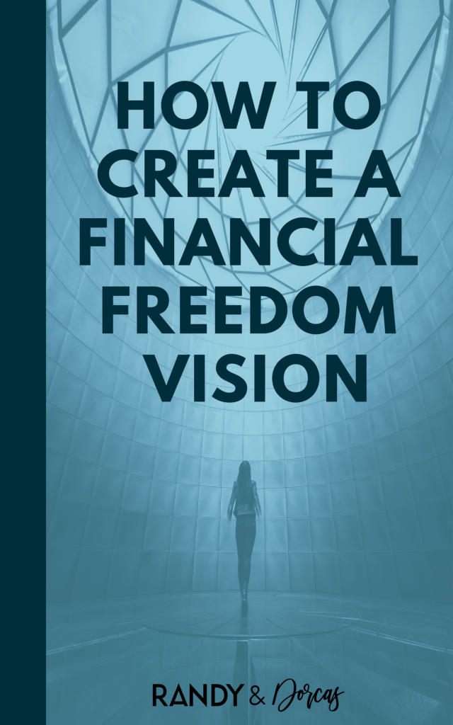 How to Create a Financial Freedom Vision